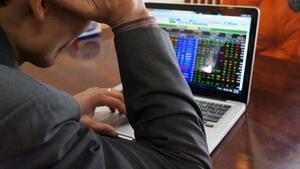 Shares rebound on new cash inflows