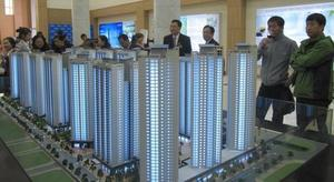 Real estate deals stall in February
