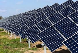 Firm to develop $1b solar power plant
