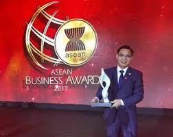 SeABank and BRG Group receive ASEAN awards
