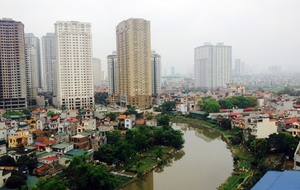 Capital to develop 11m sq.m housing