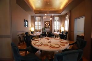 First Jardin des Sens restaurant opens in Viet Nam