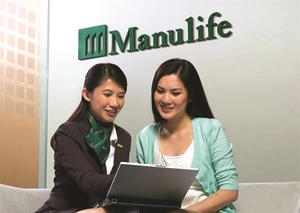 Manulife becomes the largest life insurer in Viet Nam