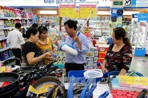 Ha Noi to ensure goods supply for Tet