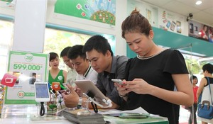 VN app market needs to stay on its toes: experts