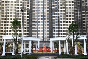 Vingroup, Tan Hoang Minh lead property sales volume