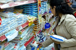 Tax on imported sugar to remain at 5%