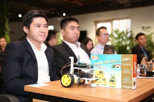 VN becoming ideal location for foreign startups