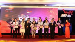 Private firms grow well: Viet Nam Report