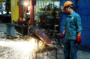 Steel Corporation committed to finish 2017's leftover projects