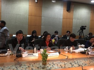 Conference highlights strong ties between Viet Nam, India