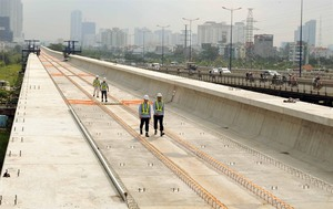 Hong Kong keen to invest in Viet Nam infrastructure