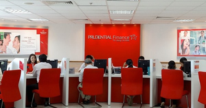 S Korean group acquires Prudential Finance in Viet Nam