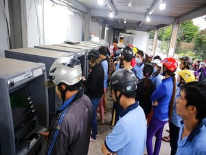 ATM withdrawal fee to be lower from March