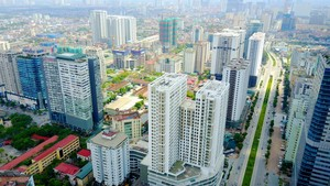 VN real estate marks successful 2017