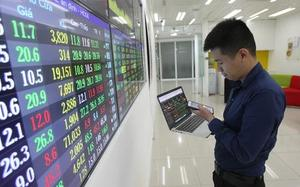Local shares dip after three-day rally