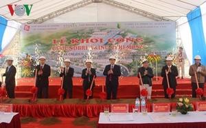 Work begins on agricultural plant in Sơn La