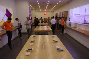 Xiaomi announces first authorised Mi store in Viet Nam