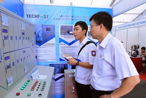Hải Phòng universities promote co-operation with enterprises in RD