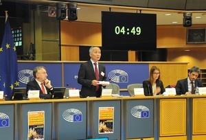 European Parliament holds hearing on EU-Viet Nam FTA
