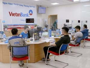 Japanese financial group wants to raise holding in VietinBank
