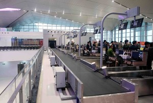 Vinh Airport to receive $13.2 million upgrade