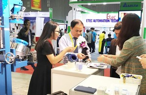 VinaChem Expo in HCMC next month