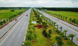 Ha Noi's mega smart city set to break ground