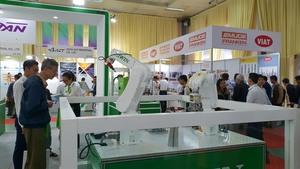 Viet Nam's mechanicsindustry attracts foreign firms