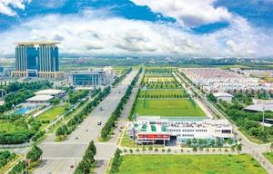 Binh Duong attracts more FDI