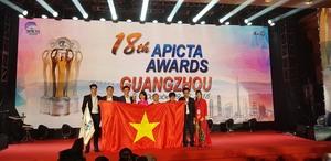ViettelPay wins APICTA award