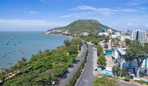 Ba Ria-Vung Tau seeks investment from S Korea and Japan
