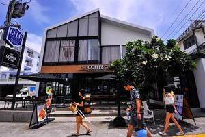 Coffee Club enters Viet Nam
