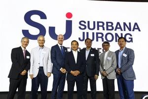 B+H partners with Surbana Jurong