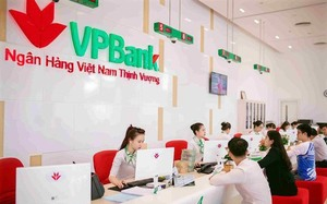 VPBank fixes foreign holding to prepare for private placement