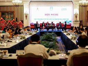Ba Ria-Vung Tau calls for RoK investment