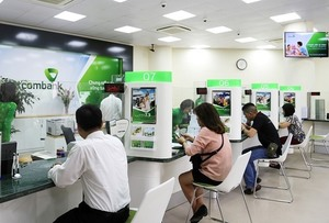 Vietcombank prepares for private placement to foreign investors