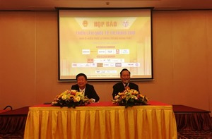 Vietbuild 2018 to open in HCM City