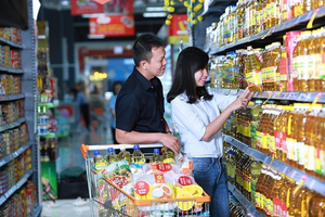 Mega food firm KIDO announces modest Q3 results