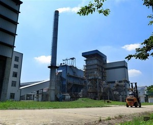 Dung Quat Biofuel Plant releases first product