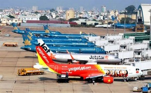 Ceiling rates for airfares unchanged