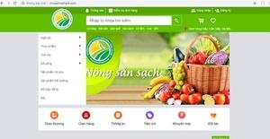 Ha Noi focuses on e-commerce