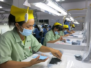 NA talks key tasks for next stage of economic growth