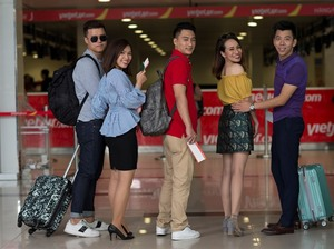 Vietjet gives away 2 million discounted tickets