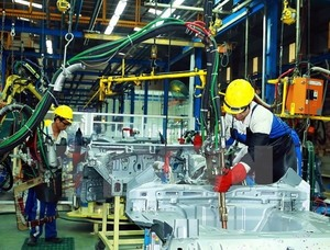 Moody's upbeat about Viet Nam's economic outlook
