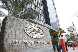 State fund and Viettel to offload entire holding at Vinaconex