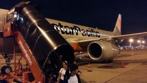 Jetstar Pacific to up Da Nang-Taipei flights