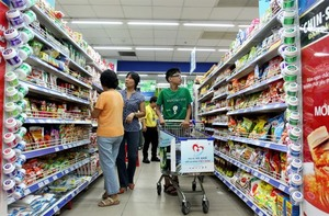 October CPI up 0.33%, lowest rise in 3 years