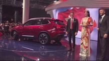 Beckham kicks-off new Vietnamese car range
