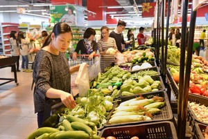 Ha Noi's CPI up as petrol prices fluctuate